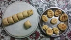 potato spirals
