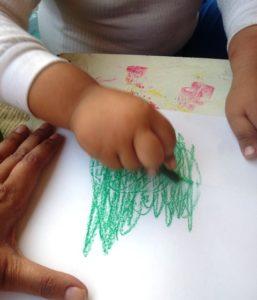 leaf tracing